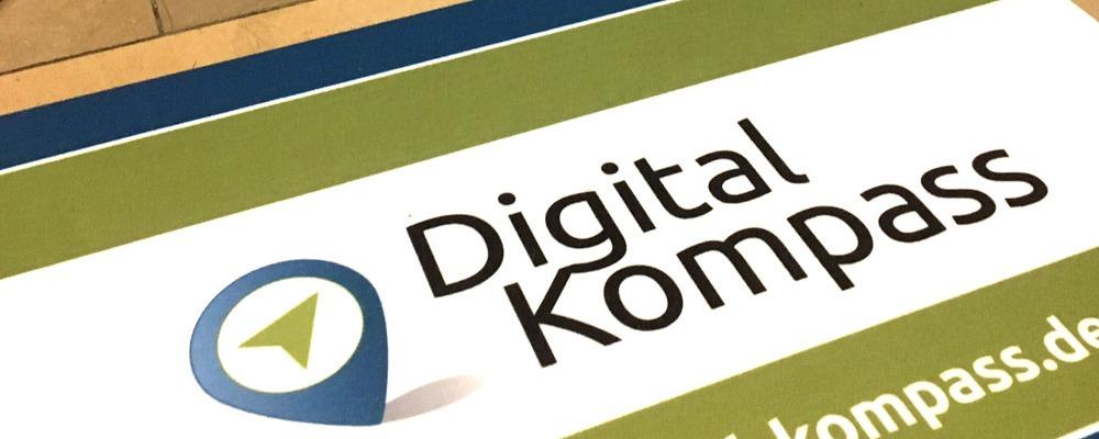 Digital-Kompass